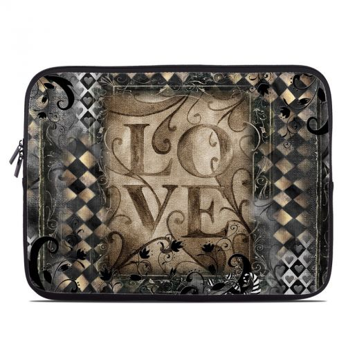 Love's Embrace Laptop Sleeve