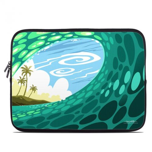 Lunch Break Laptop Sleeve