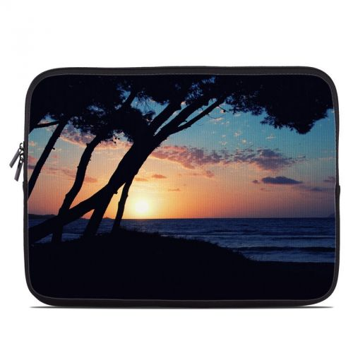 Mallorca Sunrise Laptop Sleeve