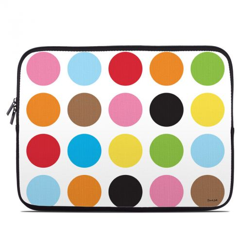 Multidot Laptop Sleeve