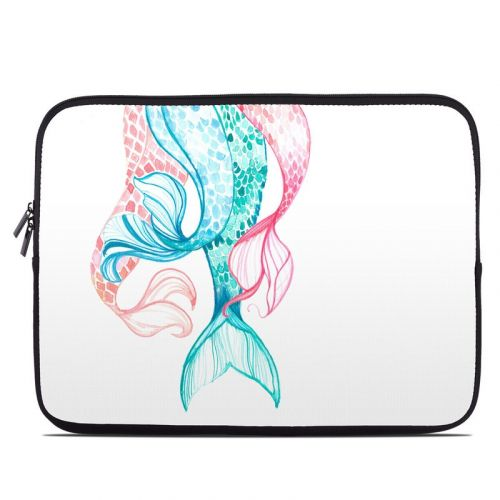 Mermaid Tails Laptop Sleeve