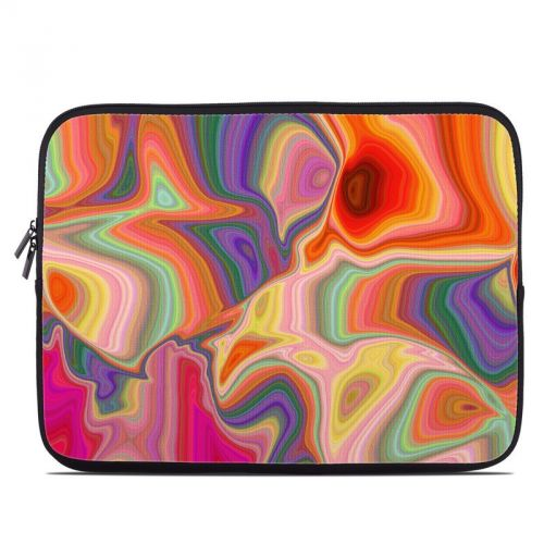 Mind Trip Laptop Sleeve