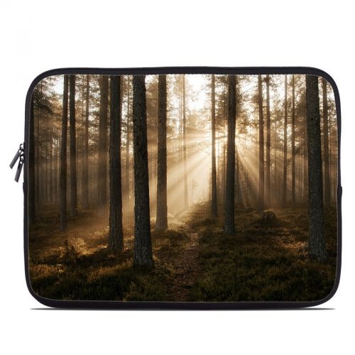 Misty Trail Laptop Sleeve