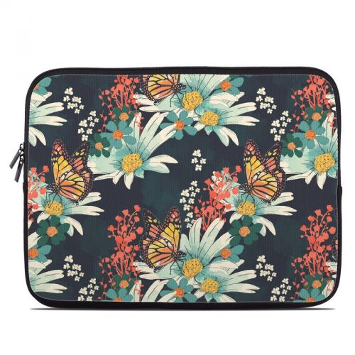 Monarch Grove Laptop Sleeve