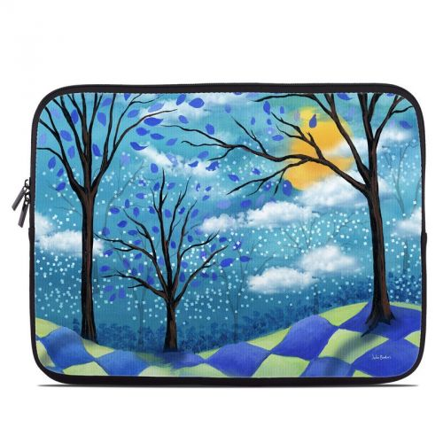 Moon Dance Magic Laptop Sleeve