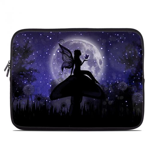 Moonlit Fairy Laptop Sleeve