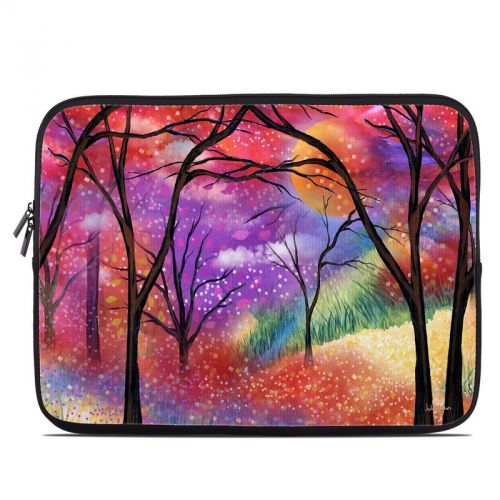 Moon Meadow Laptop Sleeve