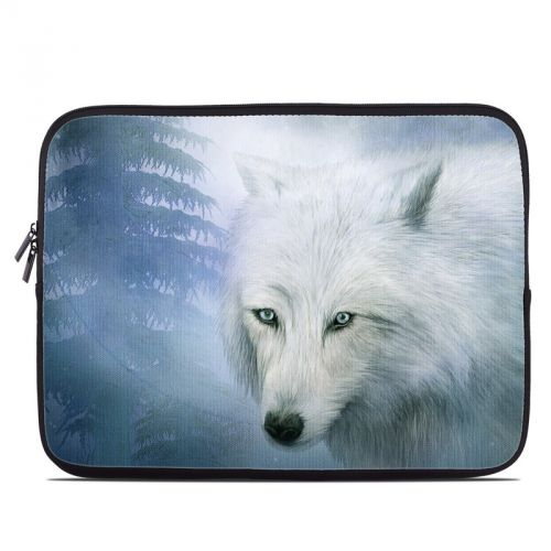 Moon Spirit Laptop Sleeve