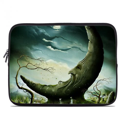 Moon Stone Laptop Sleeve
