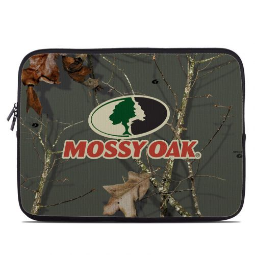 Break-Up Lifestyles Evergreen Laptop Sleeve