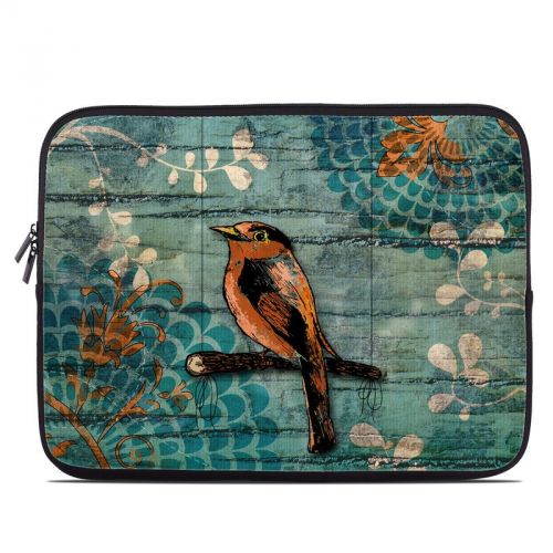 Morning Harmony Laptop Sleeve