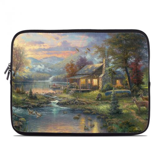 Natures Paradise Laptop Sleeve