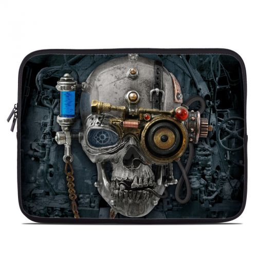 Necronaut Laptop Sleeve