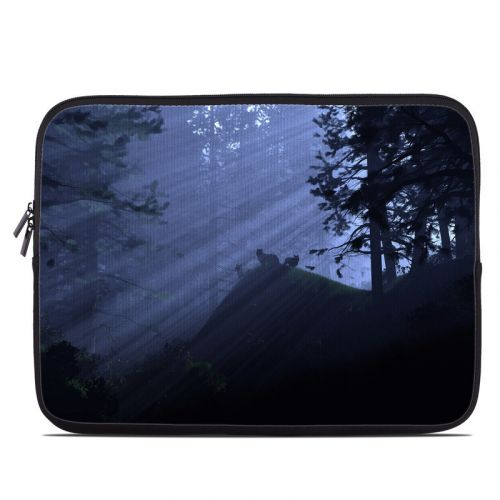 Night Children Laptop Sleeve