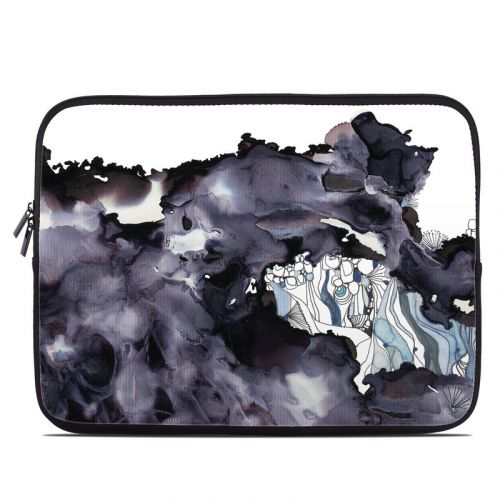 Ocean Majesty Laptop Sleeve