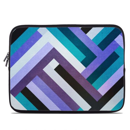 Ocean Light Laptop Sleeve