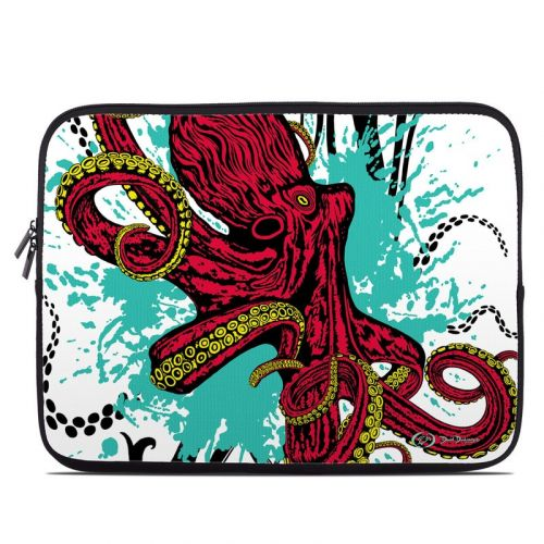Octopus Laptop Sleeve