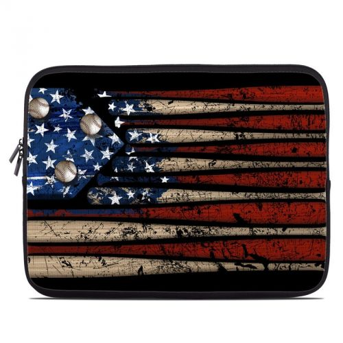 Old Glory Laptop Sleeve