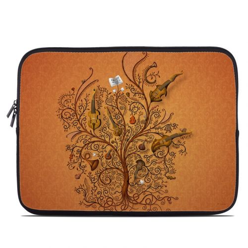 Orchestra Laptop Sleeve