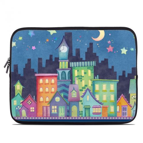 Our Town Laptop Sleeve