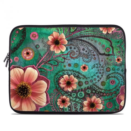 Paisley Paradise Laptop Sleeve