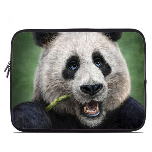 Panda Totem Laptop Sleeve