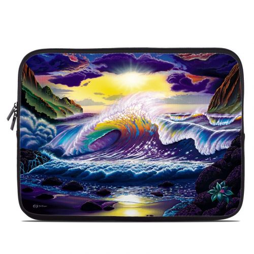 Passion Fin Laptop Sleeve