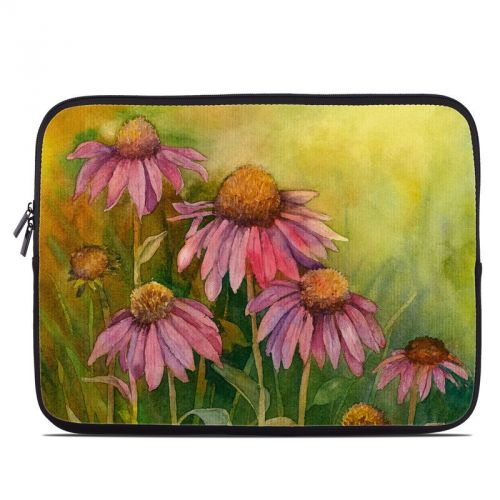 Prairie Coneflower Laptop Sleeve