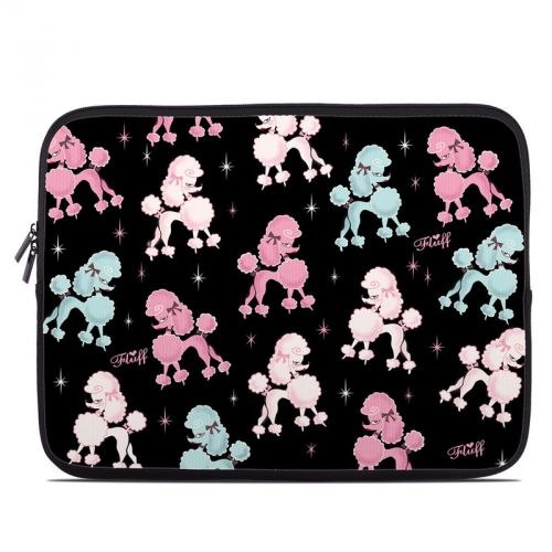 Poodlerama Laptop Sleeve