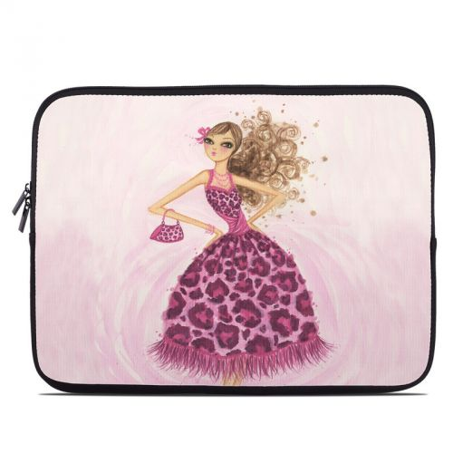 Perfectly Pink Laptop Sleeve