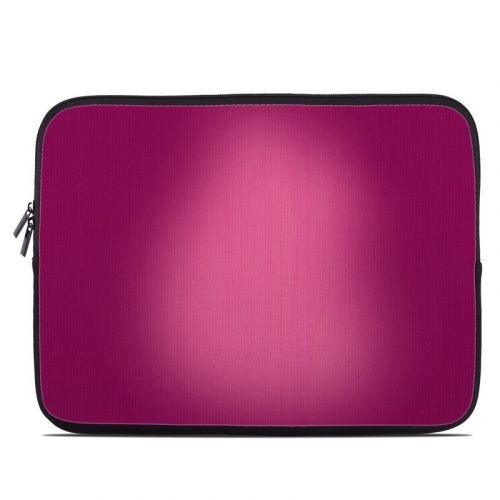 Pink Burst Laptop Sleeve