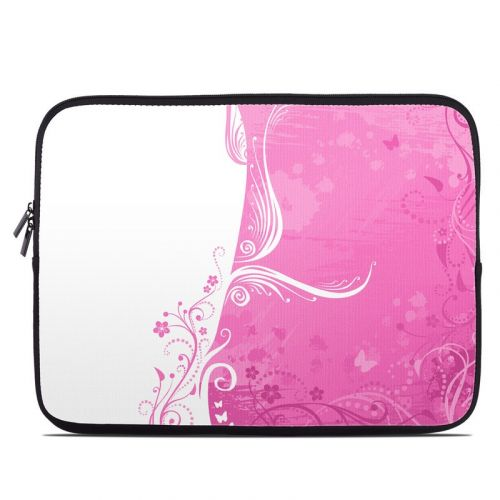 Pink Crush Laptop Sleeve