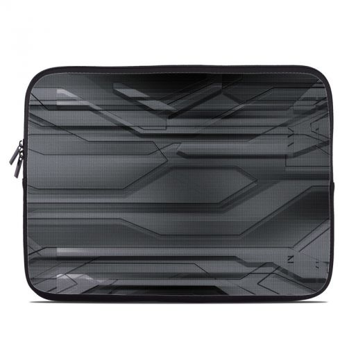 Plated Laptop Sleeve