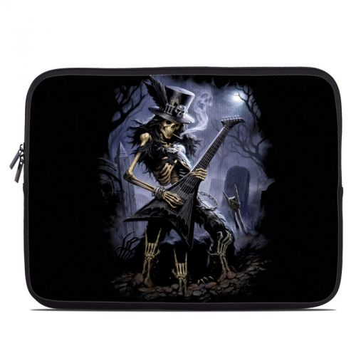 Play Dead Laptop Sleeve