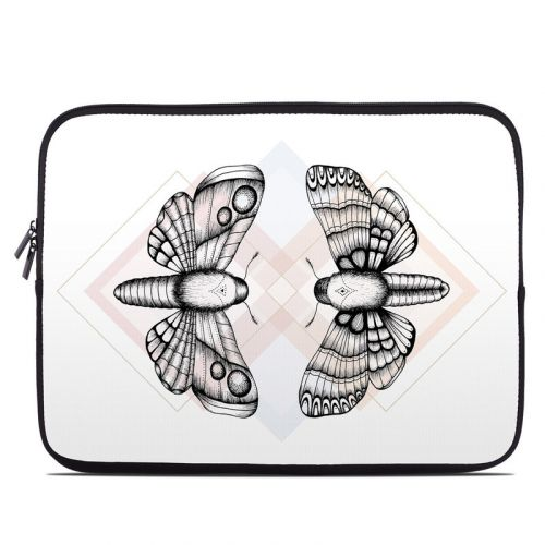 Polillas Laptop Sleeve