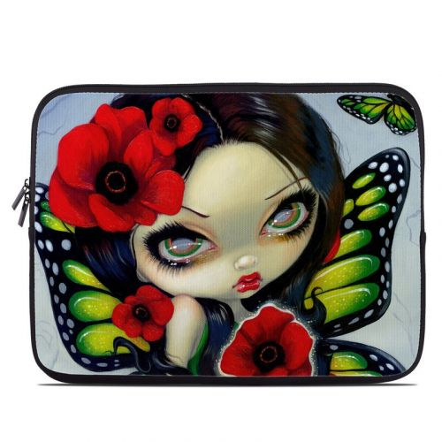 Poppy Magic Laptop Sleeve
