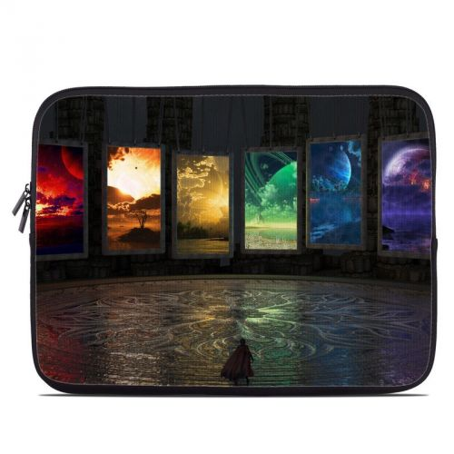 Portals Laptop Sleeve