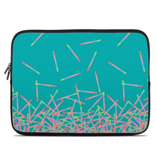 Pop Rocks Wands Laptop Sleeve