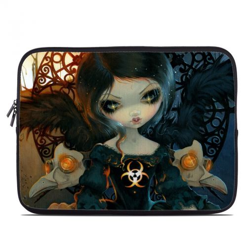 Pestilence Laptop Sleeve