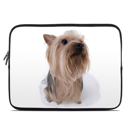 Puppy Love 2 Laptop Sleeve