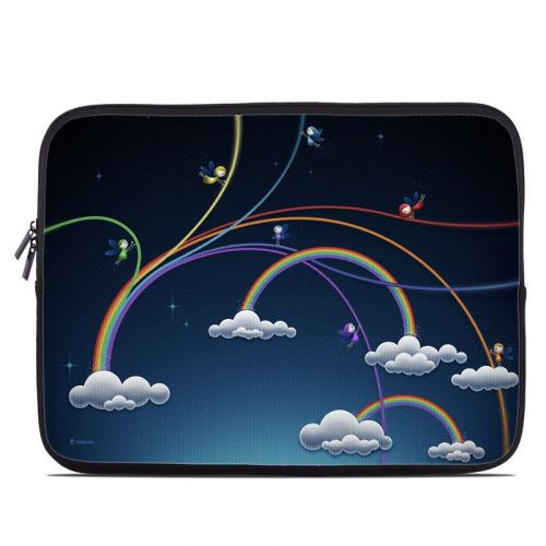 Rainbows Laptop Sleeve