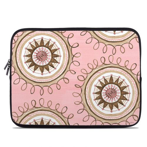 Retro Glam Laptop Sleeve
