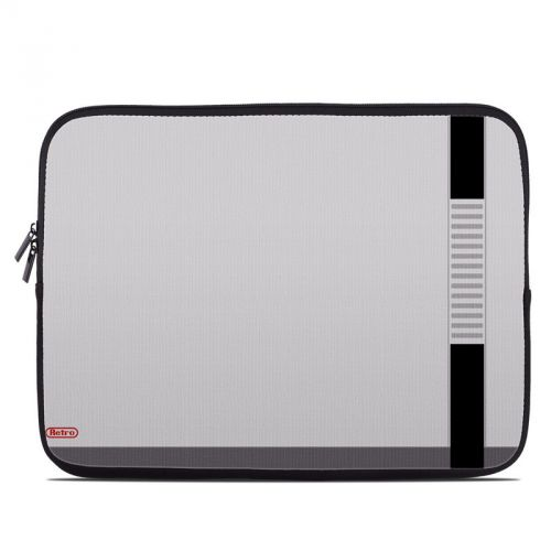 Retro Horizontal Laptop Sleeve