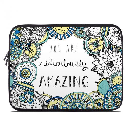 You Are Ridic Laptop Sleeve