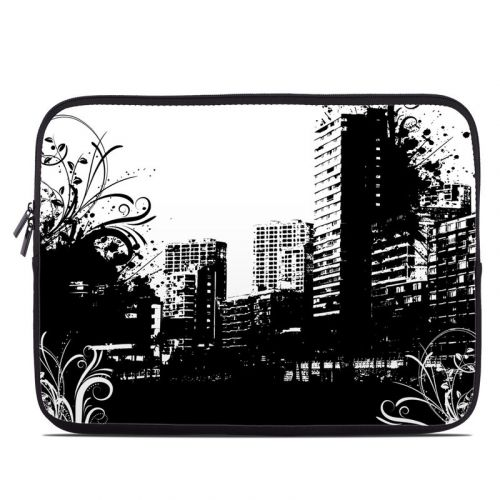 Rock This Town Laptop Sleeve