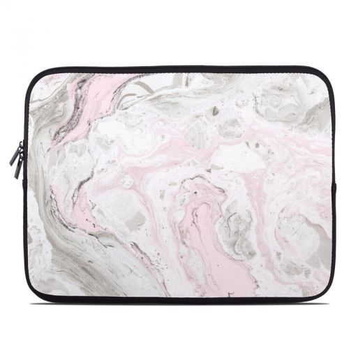 Rosa Marble Laptop Sleeve