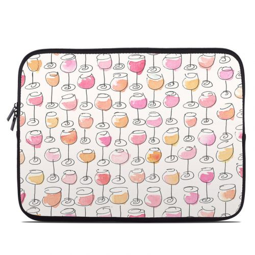 Rose All Day Laptop Sleeve