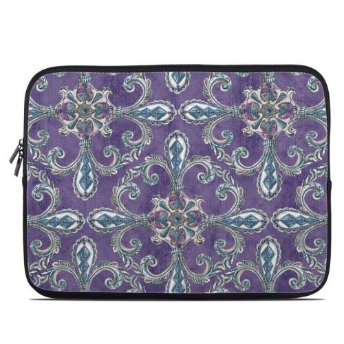 Royal Crown Laptop Sleeve