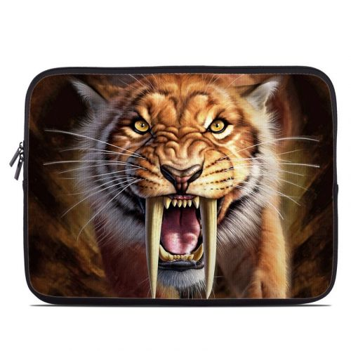 Sabertooth Laptop Sleeve