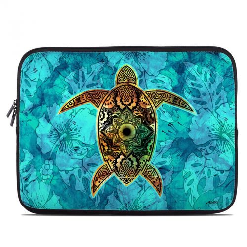 Sacred Honu Laptop Sleeve